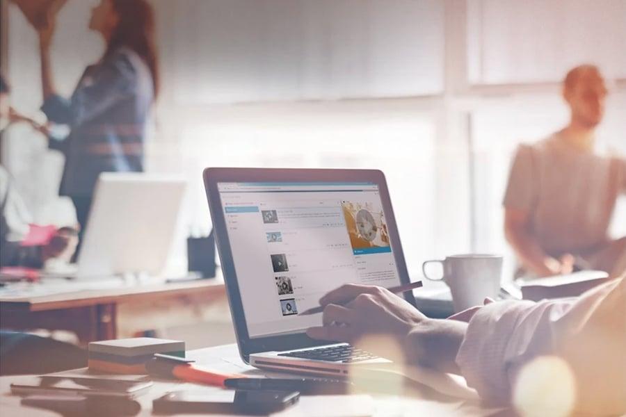 Online-Video in Unternehmen – Ein unterschätzter Wachstumstreiber